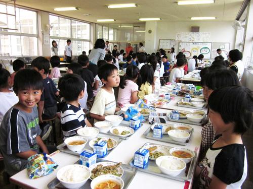 まるごと京丹後食育の日